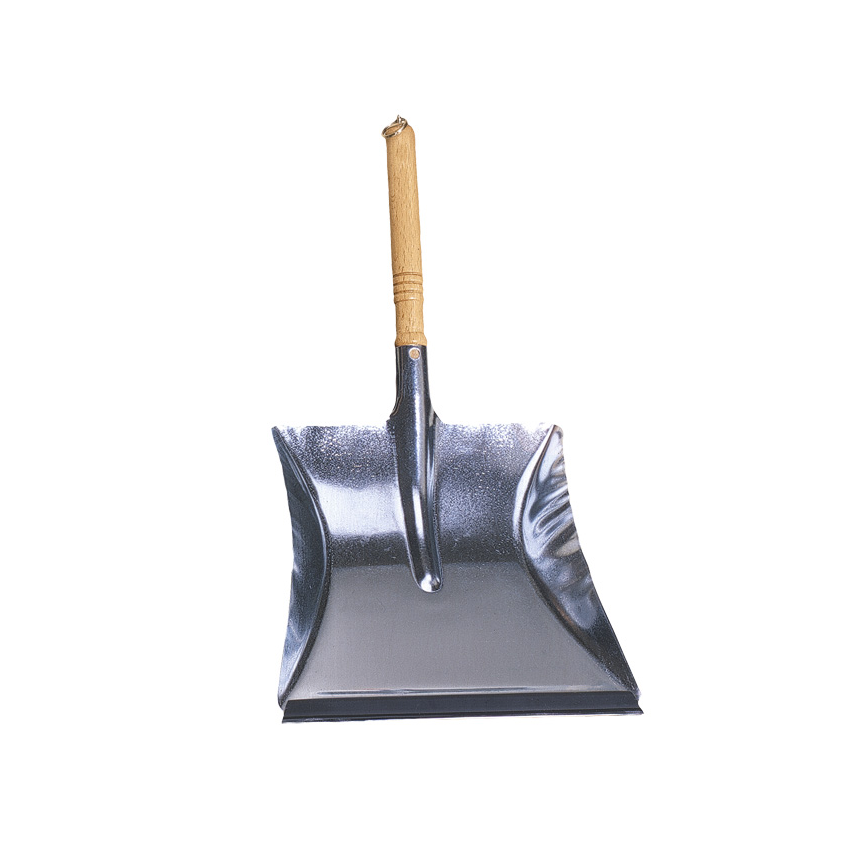 Arenga Dustpan & Brush