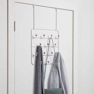 Estique Over Door/Wall Organiser Hanger