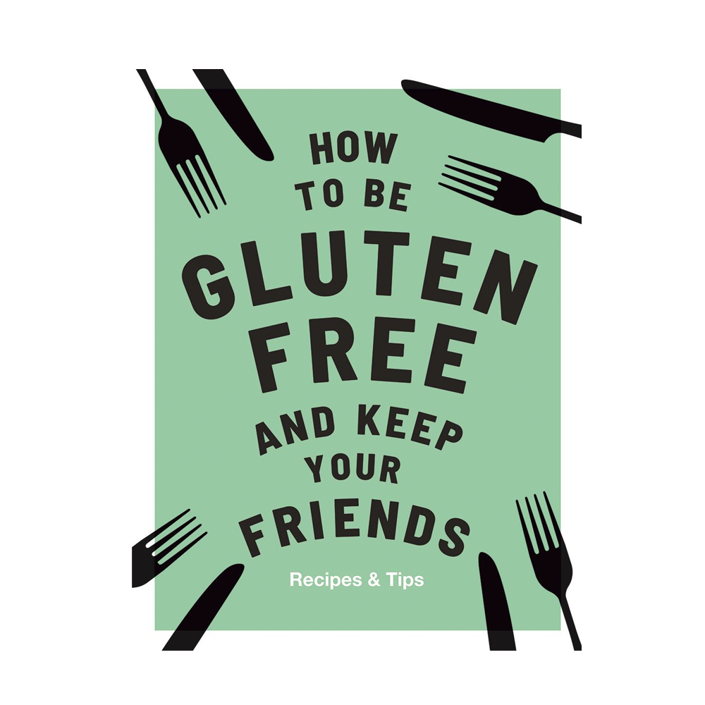 Book How To Be Gluten Free