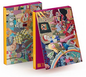 Card Pack Of 6 Grayson Perry 1