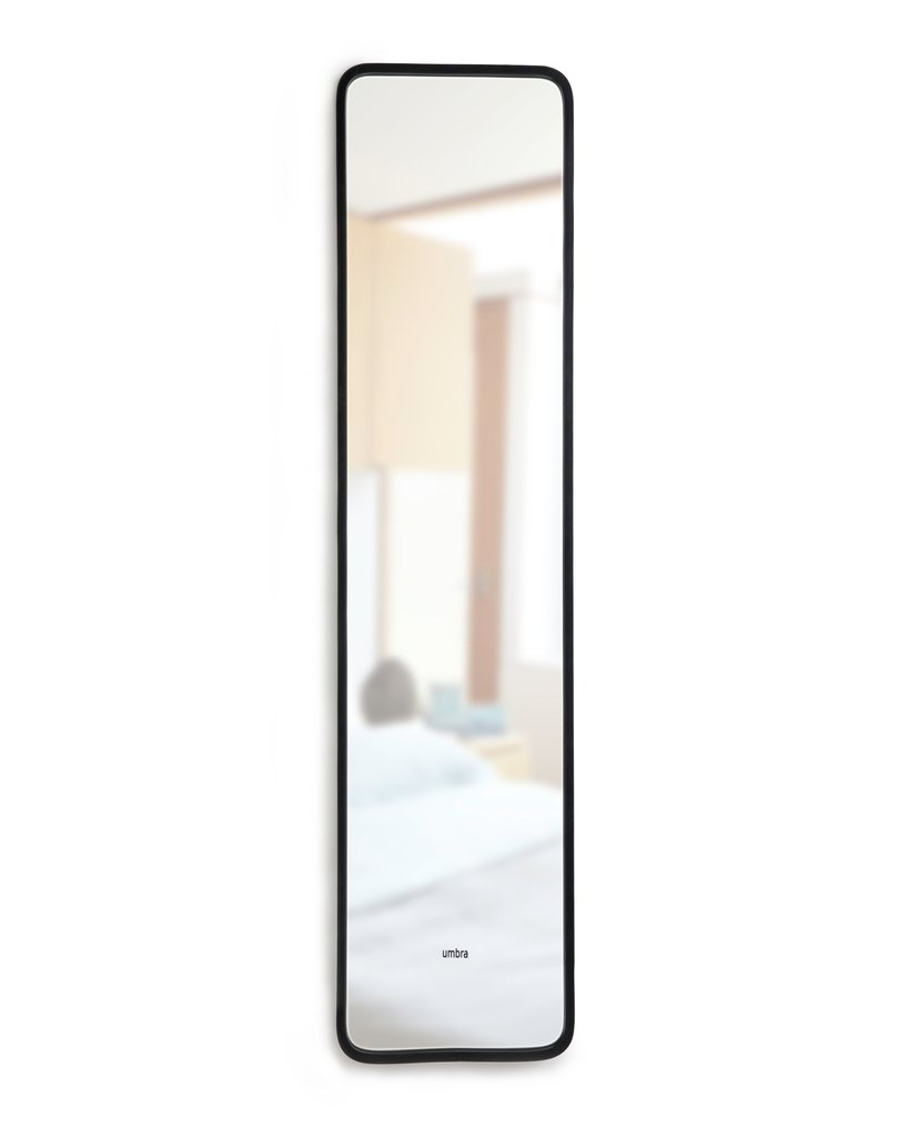 Hub Long Floor / Wall Mirror