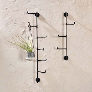 Aniko Wall Mounted Hook 3