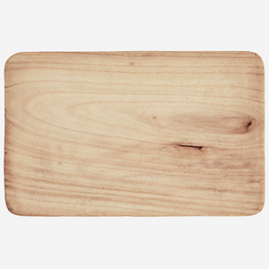 Paulownia Wooden Trays - Assorted