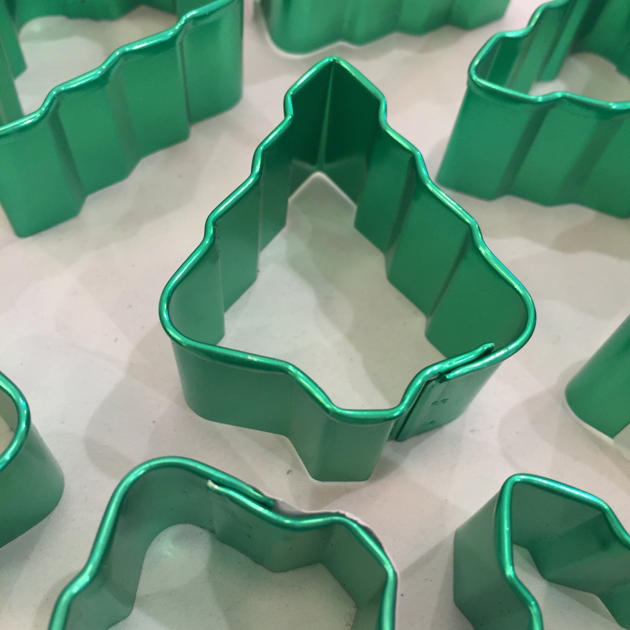Christmas Tree Cookie Cutter Small