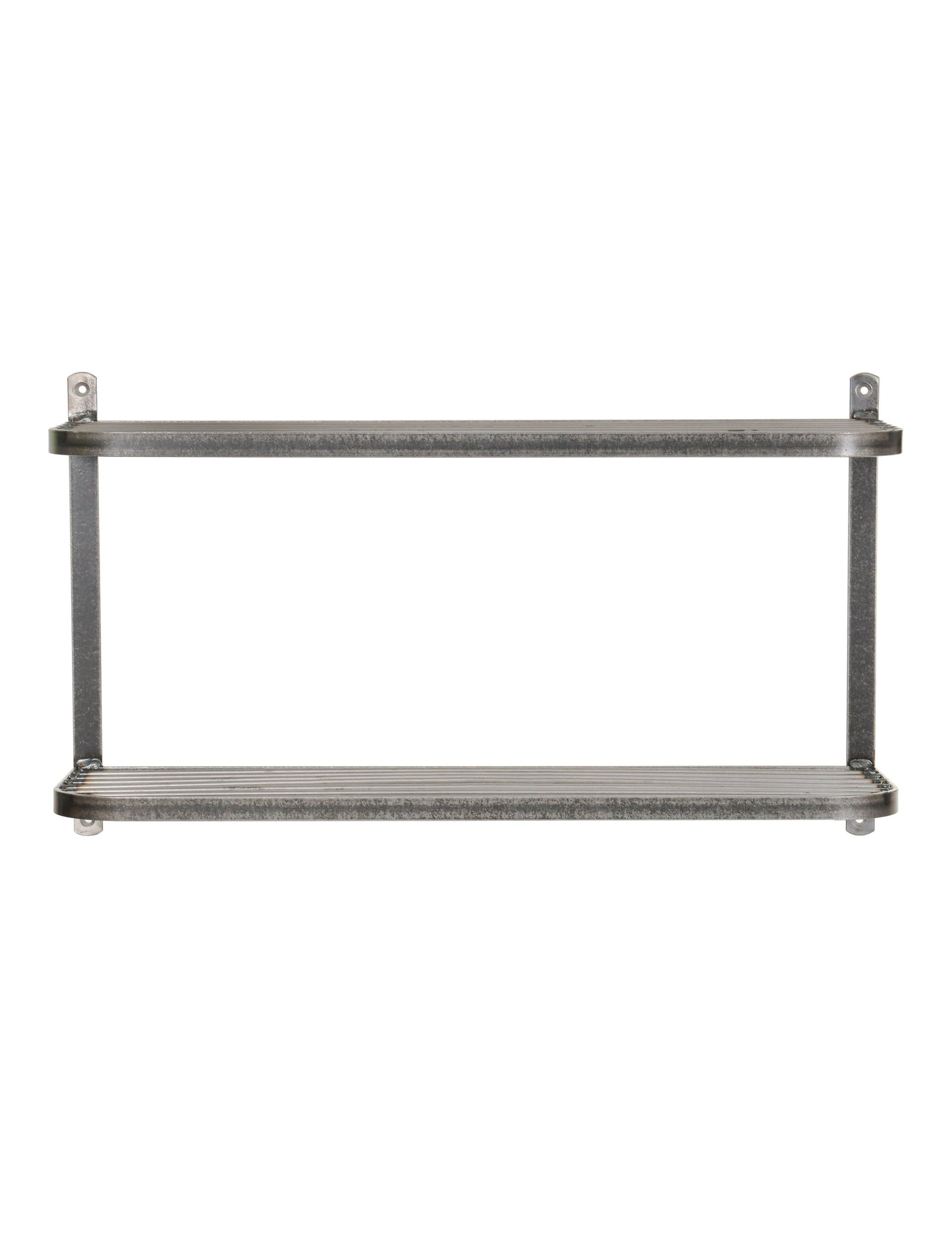 Paddington Double Shelf Rack
