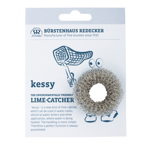 Lime Catcher Kessy