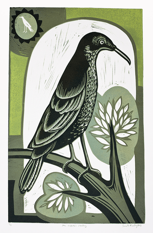 Card Mrs Griffiths Starling