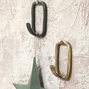 Tima Square Hook - Assorted