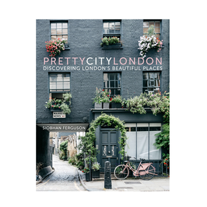 Book Pretty City London