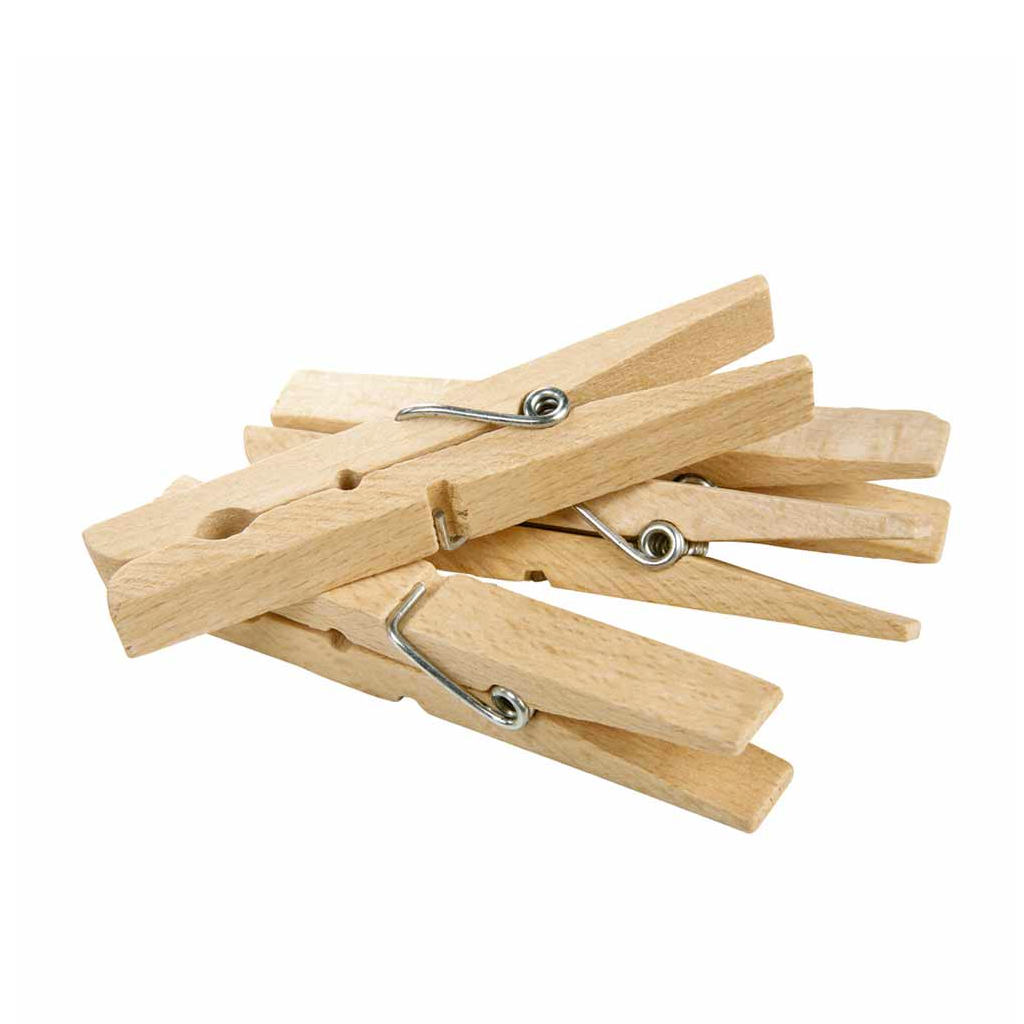 Storm Pegs Set of 20