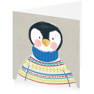 Christmas Cards Jumper Pack of 5