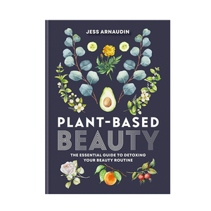 Book Plant Based Beauty