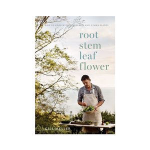 Book Root | Stem | Leaf | Flower