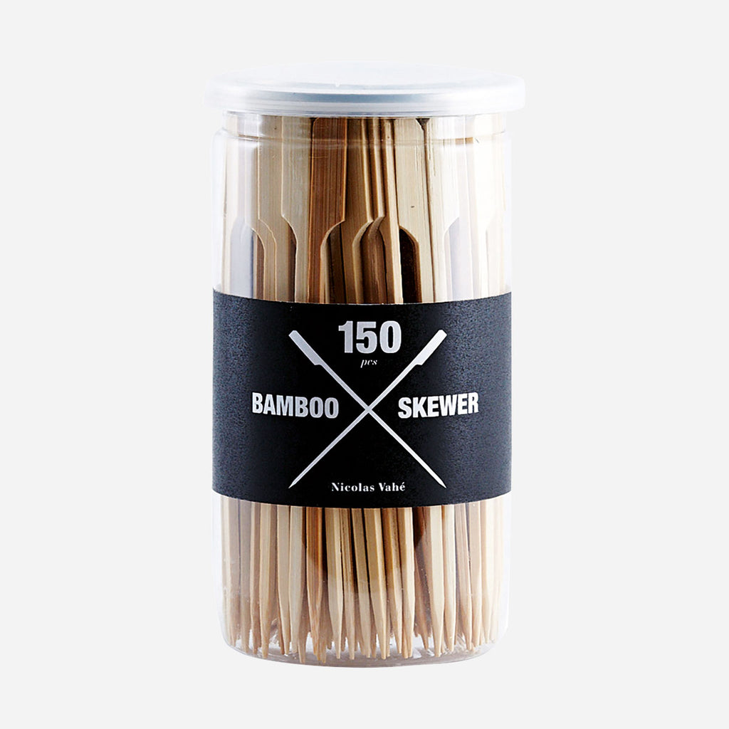 Skewer Bamboo 160 pcs
