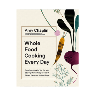 Book Whole Food Cooking Every Day
