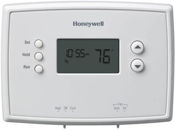 PROGRAMMABLE THERMOSTAT RTH221B