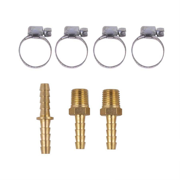 AIR HOSE REPAIR KIT (7 PCS)