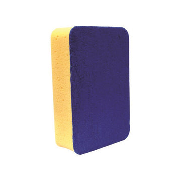 MICROFIBER SPONGE WITH GROUTING SPONGE