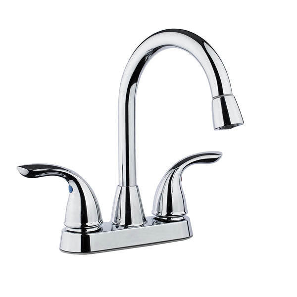 VERSA 06-4204PS LAVATORY FAUCET (CHROME)
