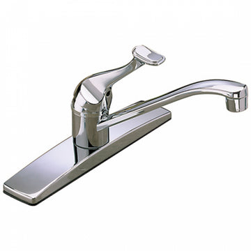 INFINITY 06-8827H KITCHEN FAUCET (CHROME)  - 3 HOLE