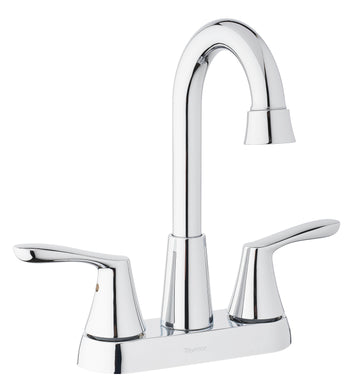 INFINITY 06-4485 KITCHEN FAUCET (CHROME) - 3 HOLE