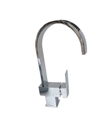 KITCHEN FAUCET #22714(CHROME) CZ306002