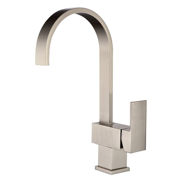 KITCHEN FAUCET #22713(SATIN NICKEL) CZ306002