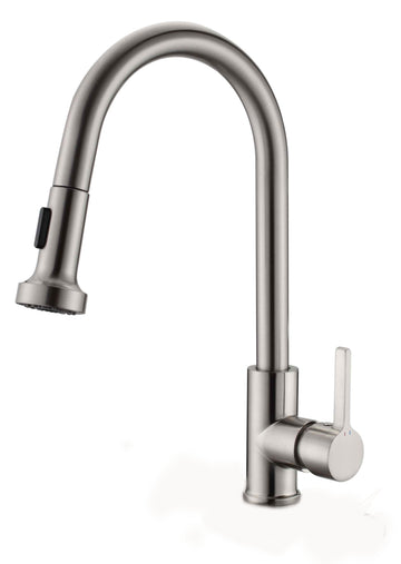KITCHEN FAUCET #22722(CHROME) CZ422002