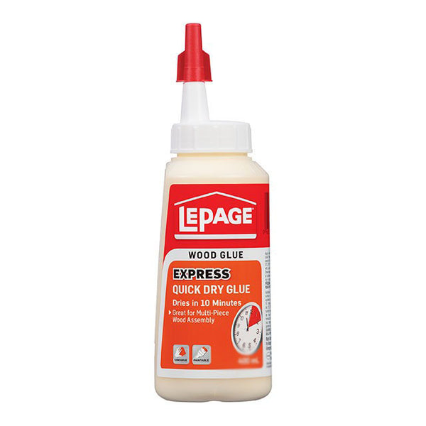 EXPRESS WOOD GLUE (400 ml)