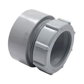 PVC SYSTEM XFR 1-1/2''*1-1/4'' FEMALE ADAPTER