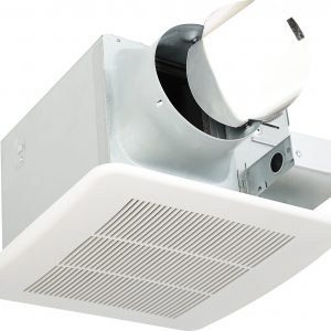 Z-140 QUIET VENTILATION FAN 140 CFM (Air Volume)