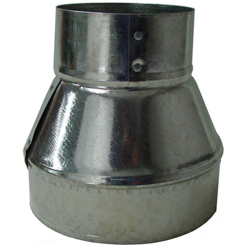 6'' - 4'' DUCT REDUCER