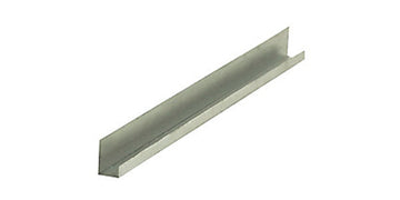 DRYWALL J-TRIM 1/2''X10'