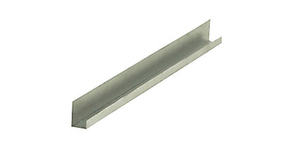 DRYWALL J-TRIM 5/8''X8'
