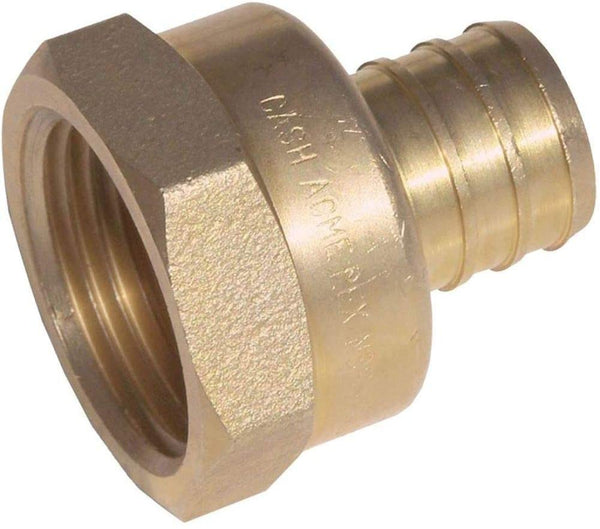 1/2'' PEX * 1/2'' FEMALE ADAPTER (25 pcs)