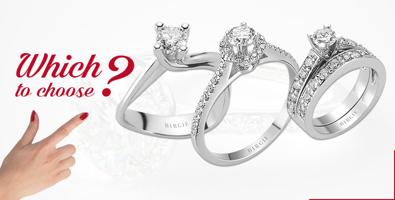 Choosing A Right Ring That Compliments Your Hand