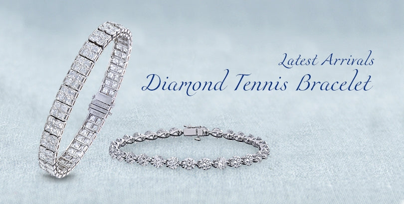 All That You Need to Know About a Diamond Tennis Bracelet