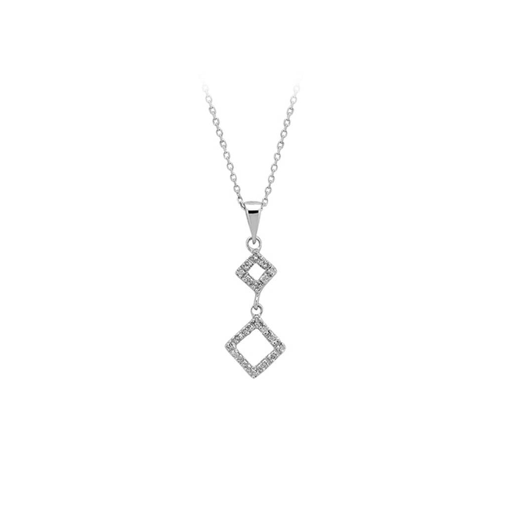 Diamond Fashioble Necklace