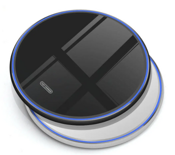 The Fast Track Wireless Charging Pad