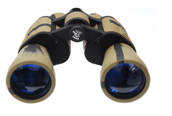 The Power Z Optic Day/ Night Vision Binoculars for Camping & Hiking