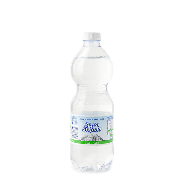 Acqua Santo Stefano pet 50 cl - Shop Egeria
