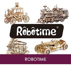 Robotime DIY Model Kit