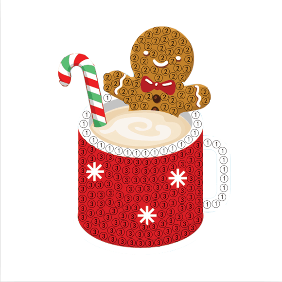 Gingerbread Latte -