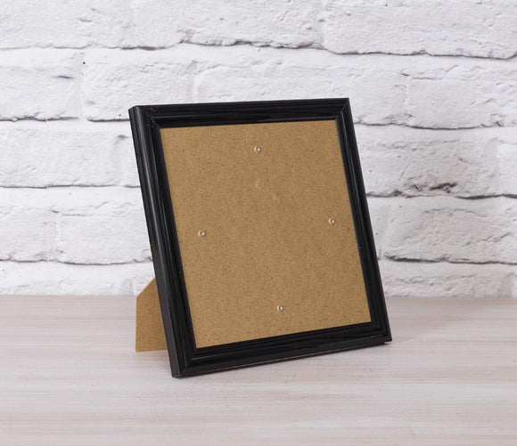 CCKF18-2 Crystal Art Card Frames - Black