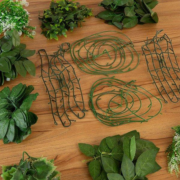 Forever Flowerz Garland and Leaves Accessory Kit