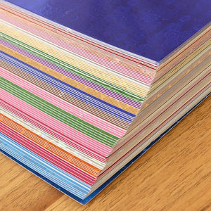 Craft Buddy 100 Sheets of A4 Holographic Card 250gsm - HOL100