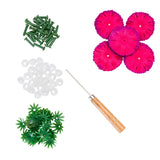 Flower Making Kit - Classic Carnations