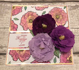 Forever Flowerz Perfect Peonies Accessories Kit - FF-ACC07