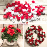 Forever Fowerz Festive Flowerz Complete Collection