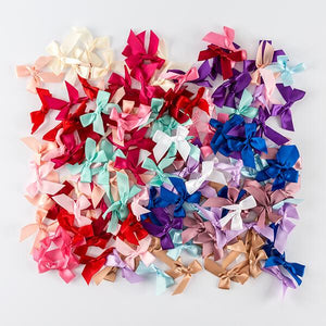 150 Assorted Pre-Tied Bows